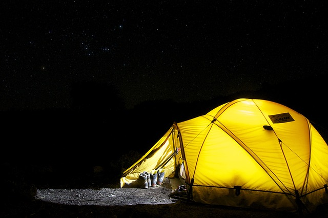 Photo of Family Camping: 7 Easy Steps For Camping With Kids