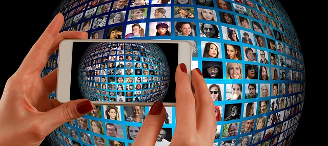 Photo of Social Media: 5 Ways It Gives You An Edge For Marketing