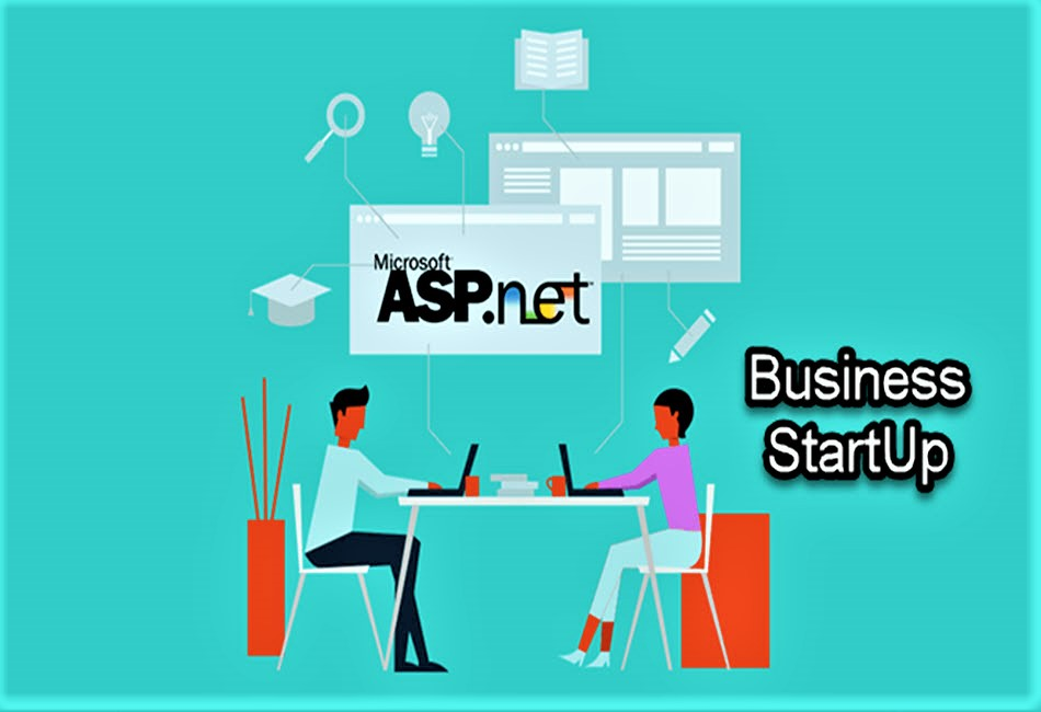 Photo of Boost Your StartUp Business With Features Rich ASP.Net Support