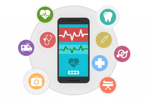 Photo of How Are Mobile Devices And Apps Helpful For Healthcare?