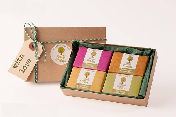 Photo of How Critical is to Invest in Custom Soap Box Packaging & Where Should you Begin?