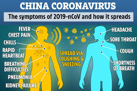 Photo of CoronaVirus : CoronaVirus Meaning, effects, cure and Everything You Need To Know About the Deadly virus.