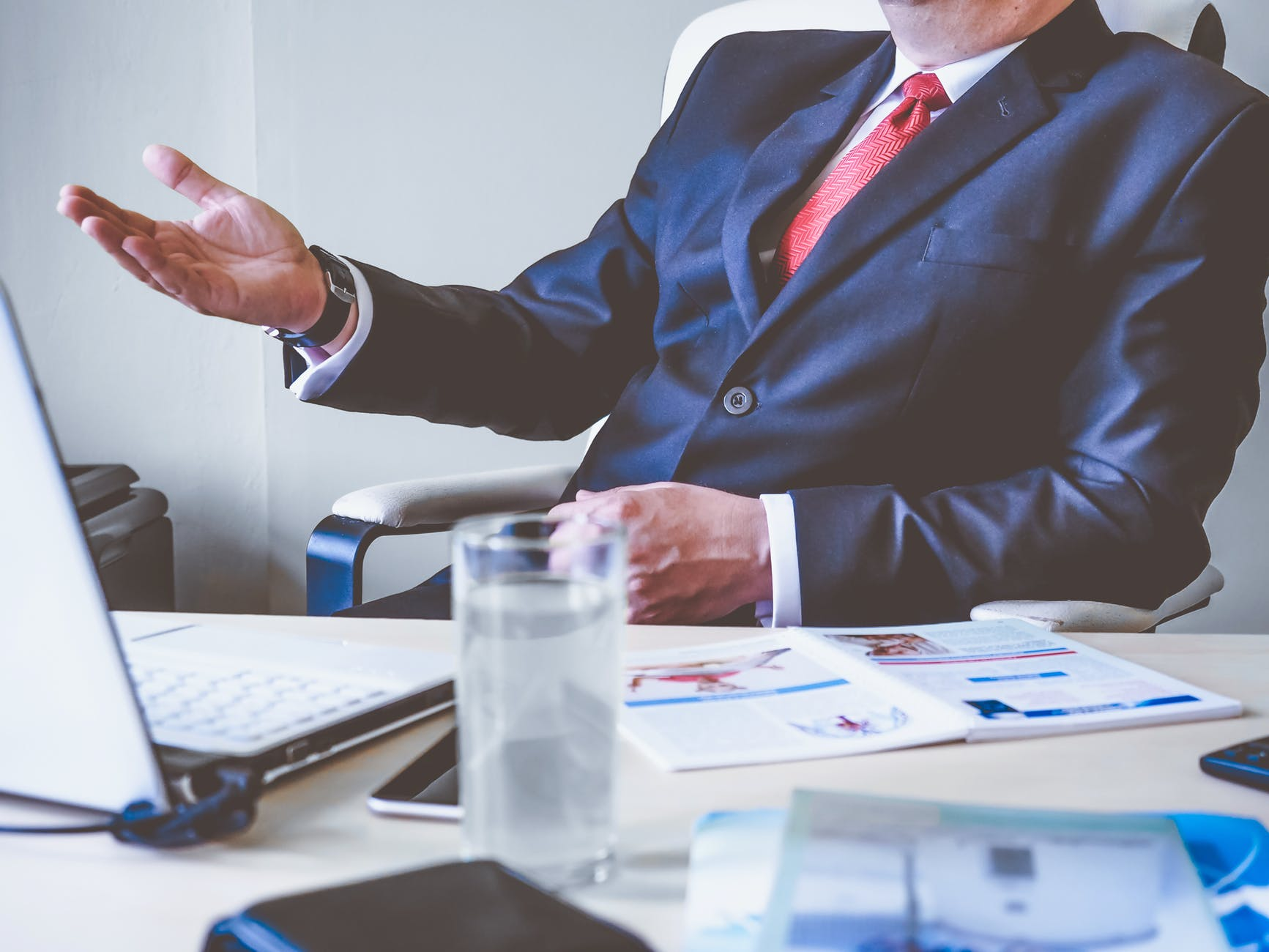 Photo of The Major Role of Advisory Firms You Need to Know