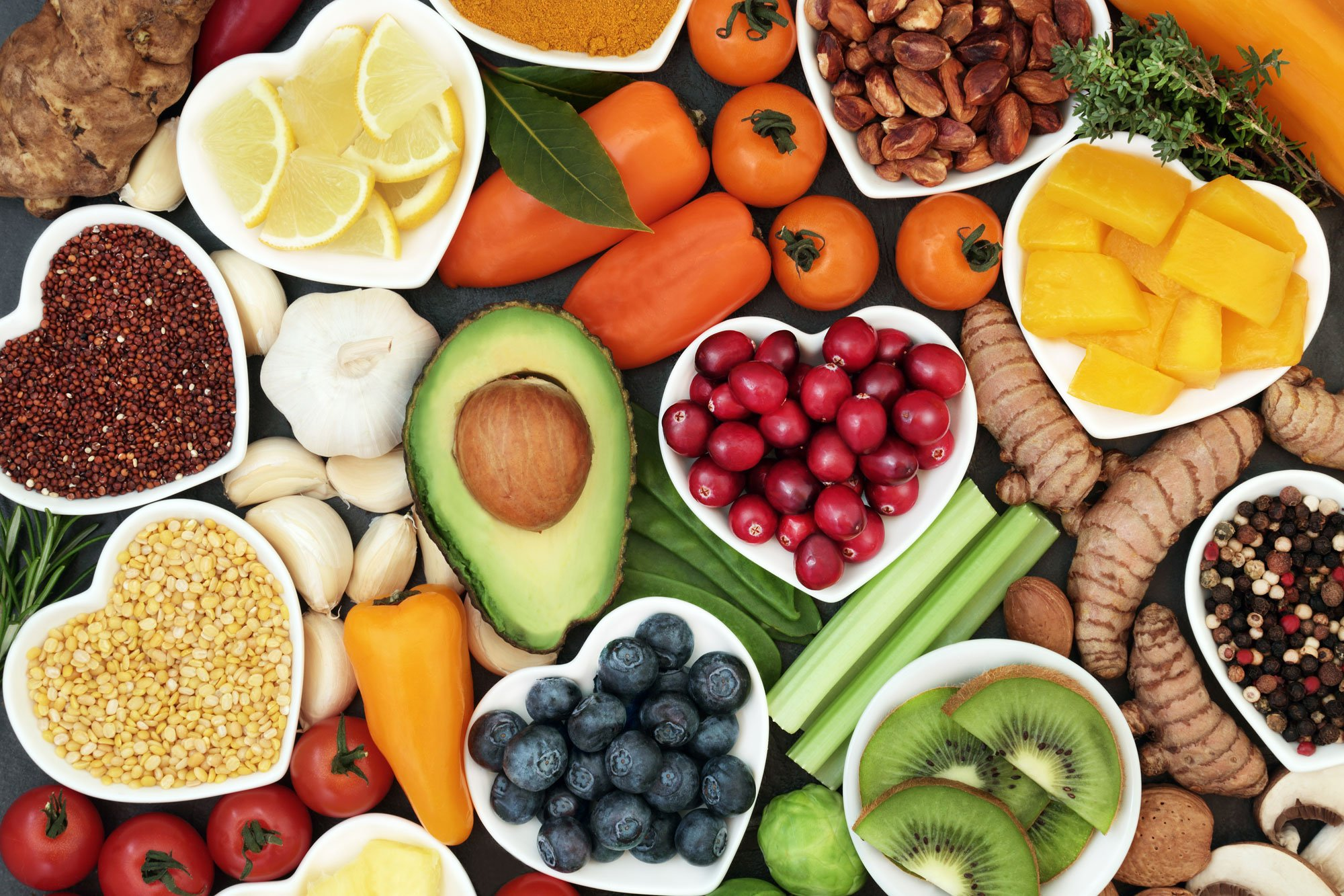 Photo of 11 Foods Which Protects The Liver