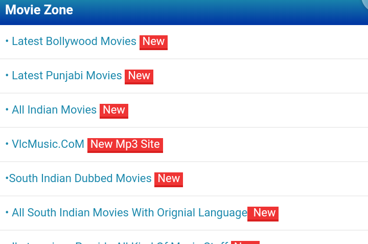 Filmywap.CoM Bollywood movies download sites