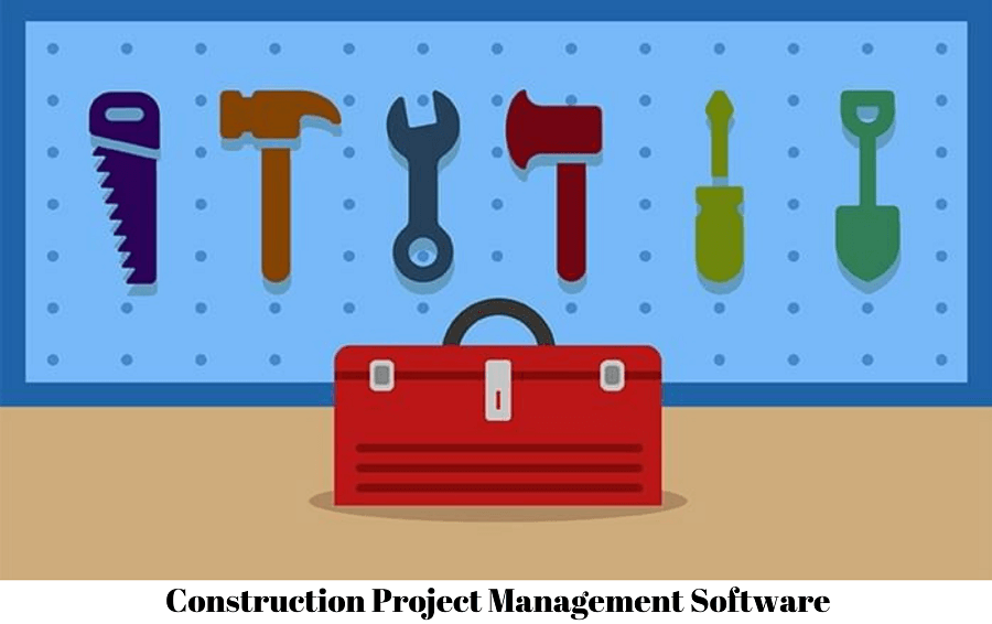 Photo of Top Five Construction Project Management Software in 2020