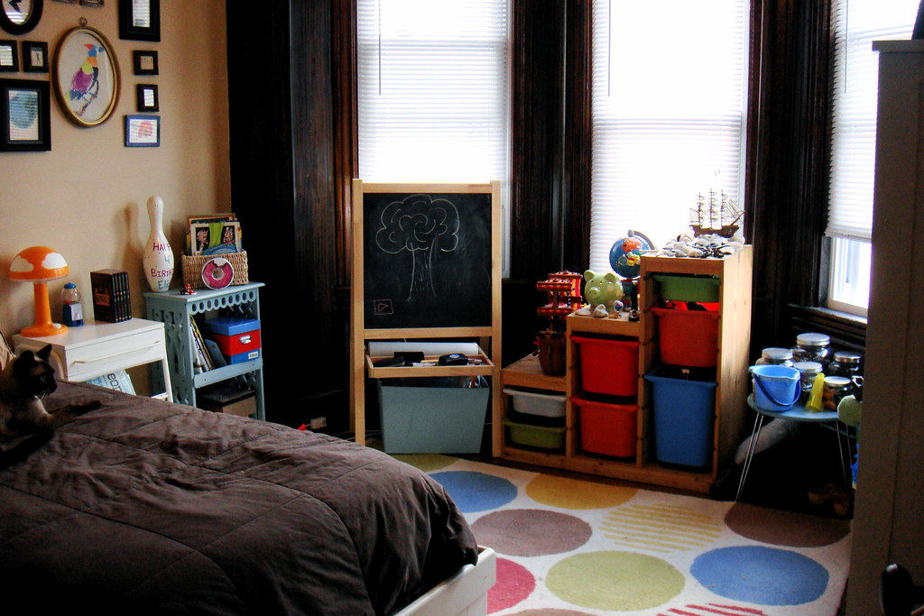Photo of How to decorate study rooms of children