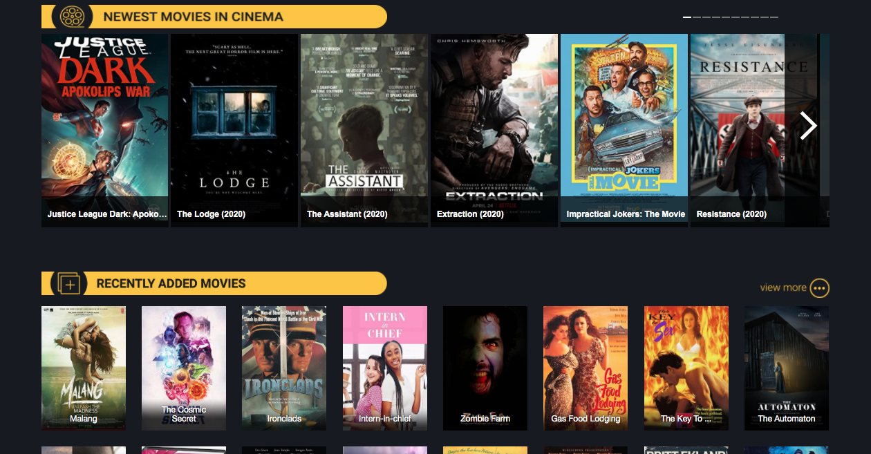 Photo of FMovies 2020 – Watch & Download HD Movies Online From FMovies.sc, Latest FMovies Alternatives