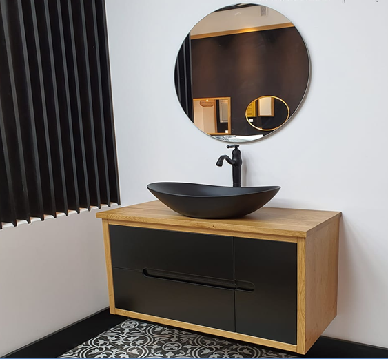 Photo of Top-Quality Bathroom Cabinets And Their Benefits