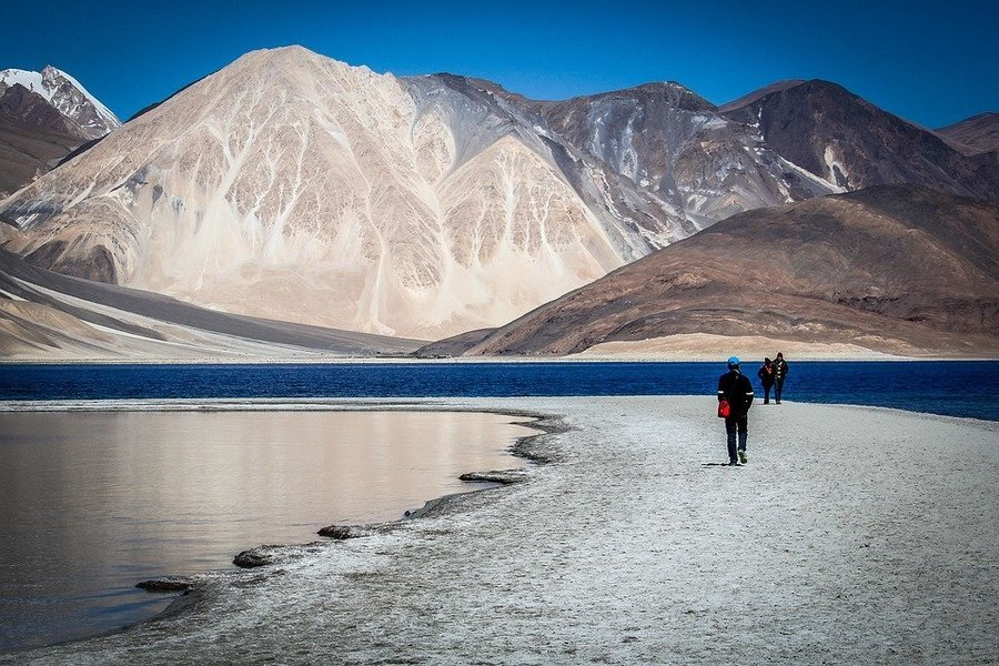 Photo of Make Your Holiday More Memorable By Booking Best Leh Ladakh Tour Package