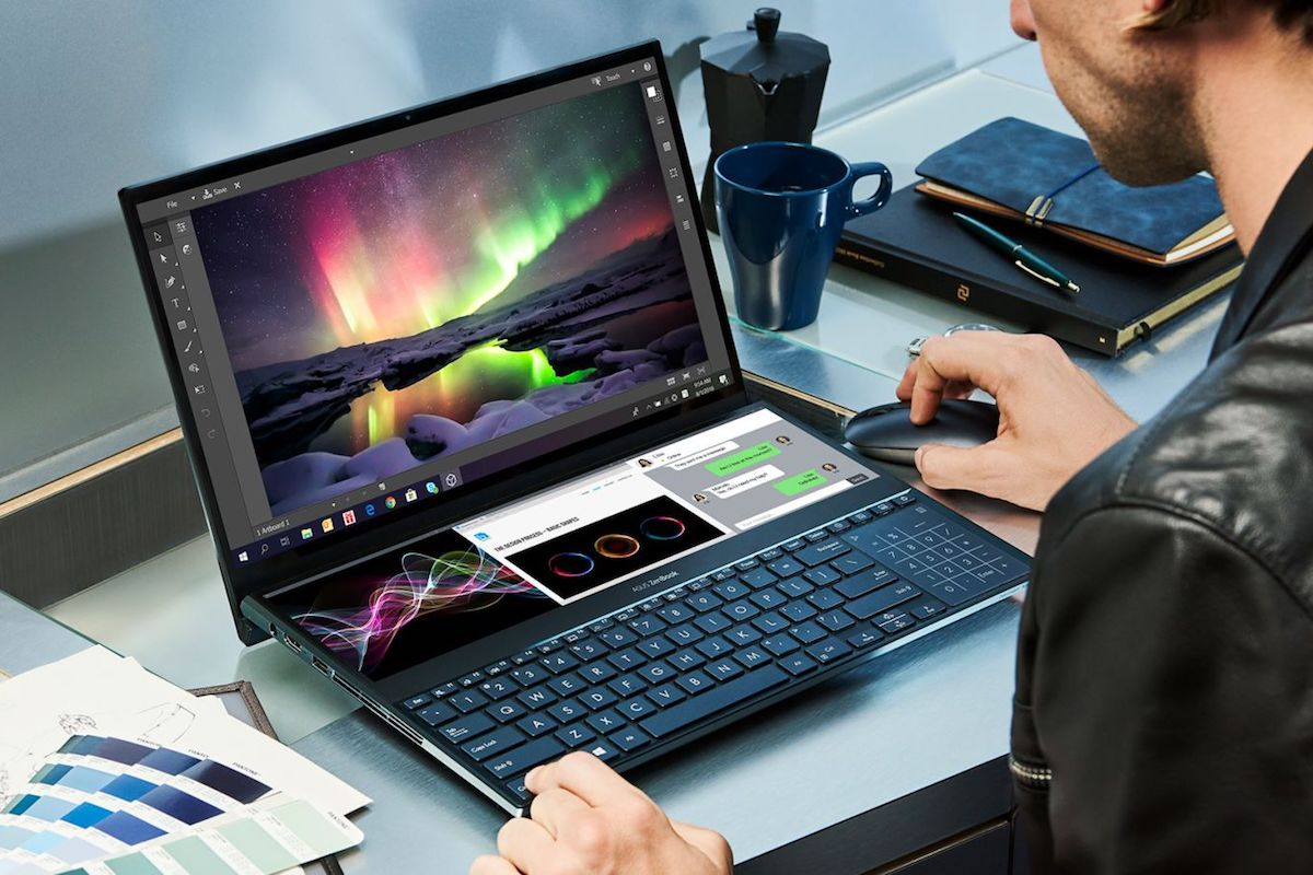 Photo of 5 Biggest Laptop Trends In 2020 At A Glance