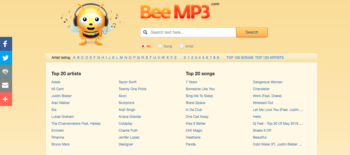 Photo of Top 8 Best Sites to Download English Songs Free