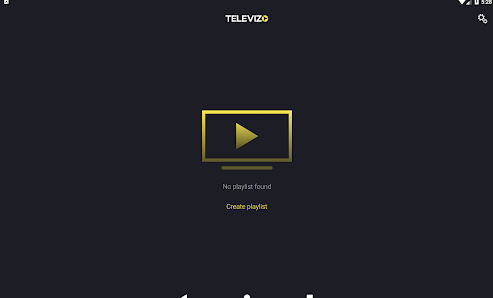 Televizo IPTV App Player