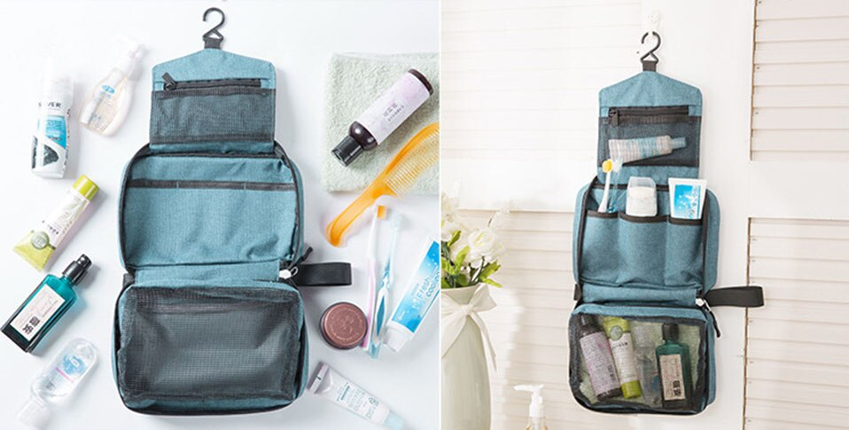 Photo of Must Know Travel Toiletry Bags for Students in 2020
