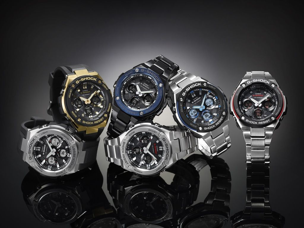 Photo of What Makes G Shock Watches So Special?