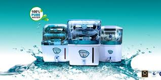 Photo of Parts of RO Water Purifier and Their Working