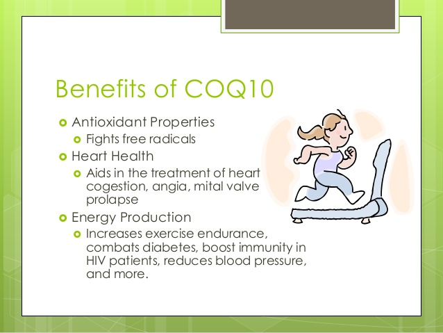 Photo of All You Need to Know About CoQ10