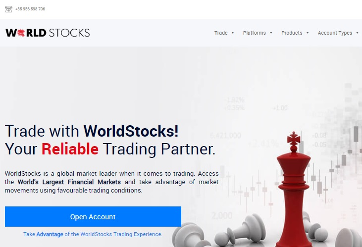 Photo of WorldStocks Review – Trade ETFs For Less Risk and Higher Profits