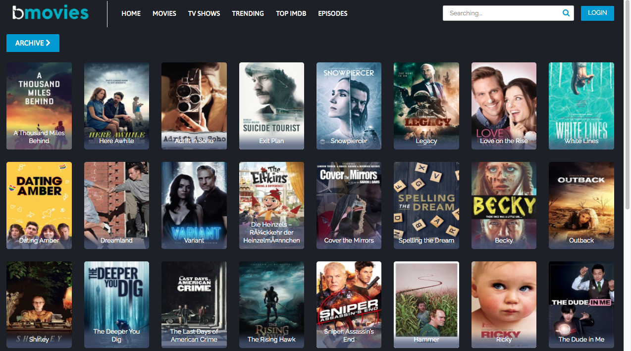 Photo of 8 Best GoStream Alternatives – Watch Free Movies And TV Shows Online