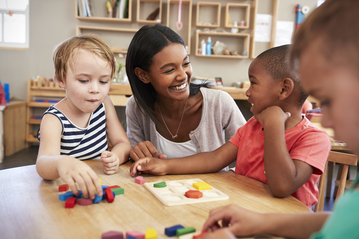 Photo of Why Should You Consider Enrolling in Child Care Courses in Sydney?