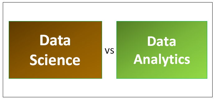 Photo of Data analytic vs data science: What's the difference?