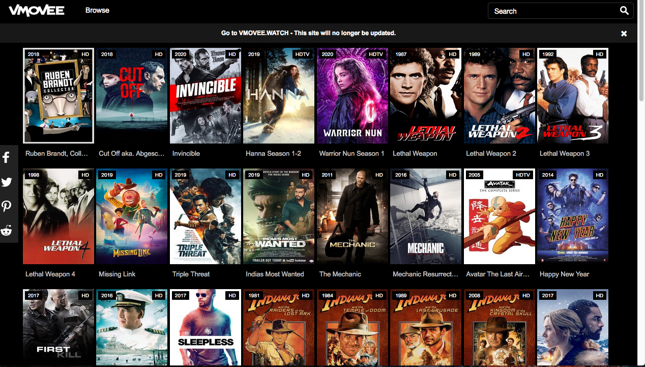 Photo of 10 Sites like YesMovies – YesMovies Unblocked Sites to Watch Movies & TV Shows Online