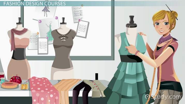 Photo of How long is a fashion design course? A Complete guide