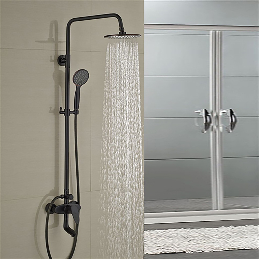 Photo of Shower Faucet Types By Valve