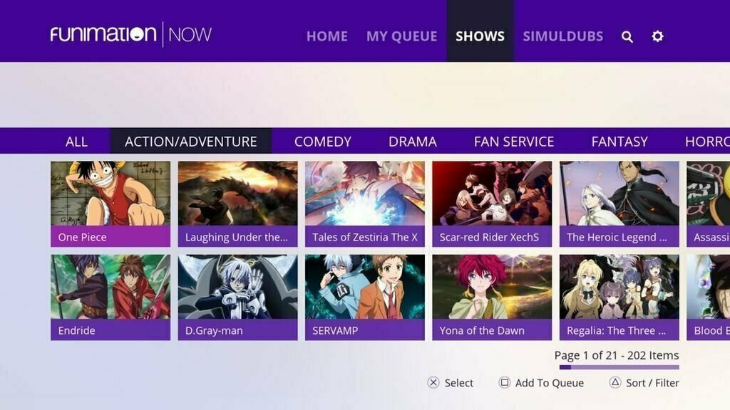 Photo of 15 Popular Funimation Alternative Sites 2020 To Stream Animes For Free