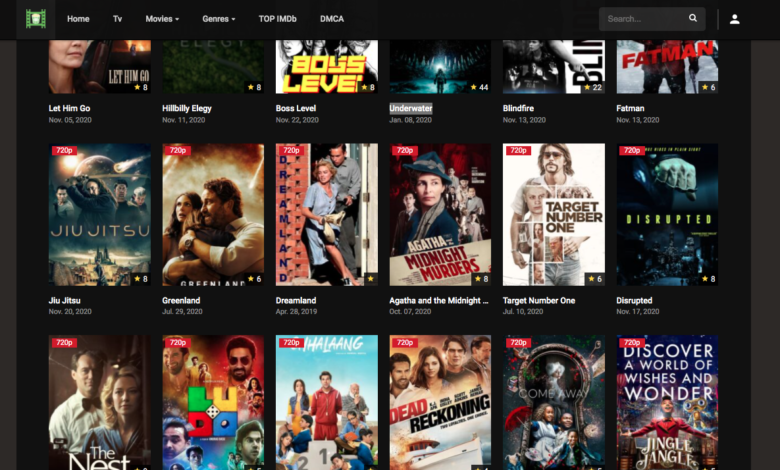 Photo of Top 15 HDPopcorns Alternative sites to Download Movies and TV Shows 2021