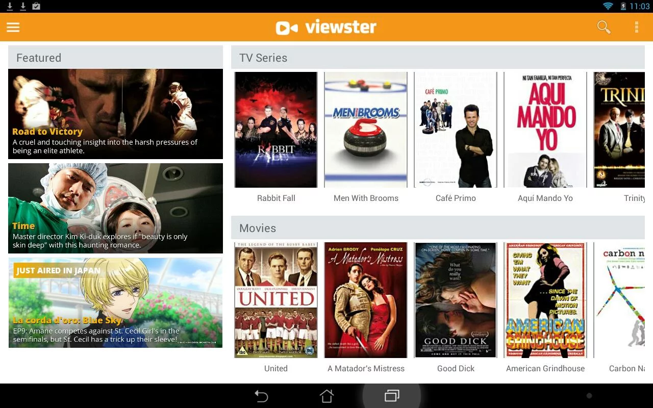 Photo of 10 Viewster Alternative Sites To Stream And Download Movies For Free