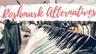 Photo of Online Clothing Sites Like Poshmark To Buy & Sell Used Clothes