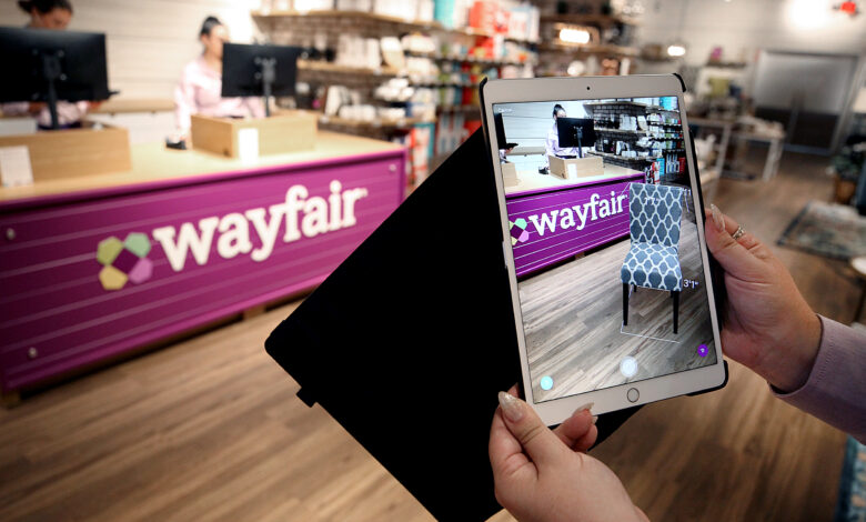 Photo of Best Sites Like Wayfair To Buy Affordable Furniture And Home Decor