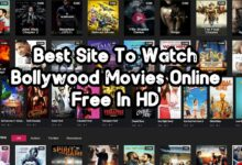 Photo of Best Site To Watch Bollywood Movies Online Free In HD