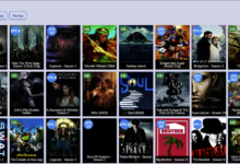 Photo of 12 GOmovies Alternative Sites to Watch New Movies Online for Free
