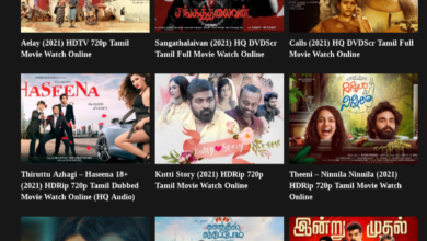 Photo of Tamil Yogi Latest Free Tamil Movie Download 2021
